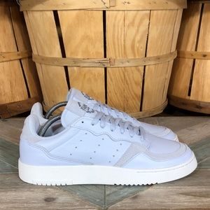 NEW Adidas Supercourt Leather Sneakers